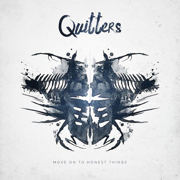 031 - Quitters