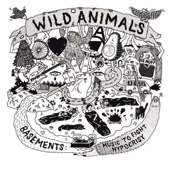 040_Wild_Animals_Cover
