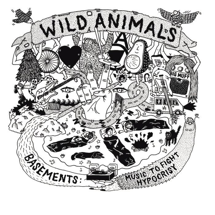 040_Wild_Animals_Cover