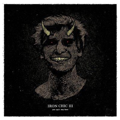 17- Iron Chic