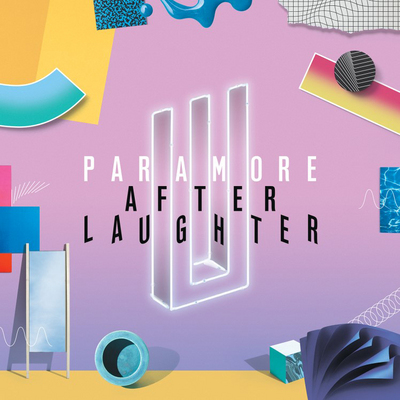 19- Paramore