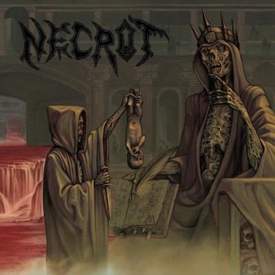20- Necrot